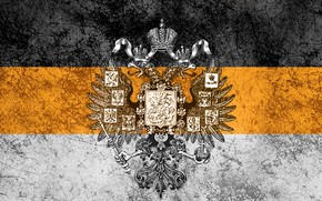 Picture Russia, coat of arms, the Russian Empire
