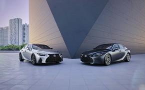Picture car, Lexus, sport, F sport, 2021