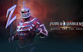 Picture the game, game, armor, weapon, evil, warrior, Power Rangers, Power Rangers, Lord Zedd, nWay, Power …