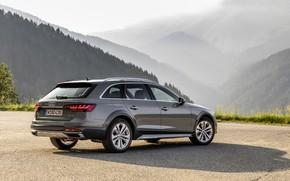 Picture Audi, shadow, universal, 2019, A4 Allroad Quattro