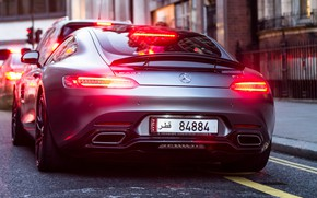 Picture Mercedes, AMG, GT S, Mercedes-AMG GT S