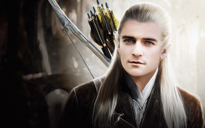 Picture elf, The Lord Of The Rings, Orlando Bloom, The hobbit