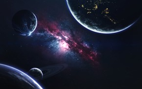 Picture Galaxy, Stars, Planet, Space, Nebula, Star, Planet, Zipper, Planets, Ring, Star, Art, Stars, Space, Art, …