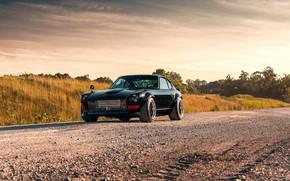 Picture road, design, Nissan, Car, Datsun, 240z 6