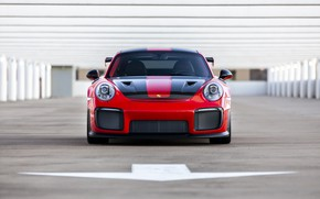 Picture 911, Porsche, Turbo, RED, VAG, GT2RS