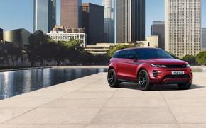 Picture Range Rover, Evoque, HSE, 2019, Black Pack, D240, R-Dynamic