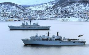 Picture Navy, Royal, hms bulwark, hms illustrious
