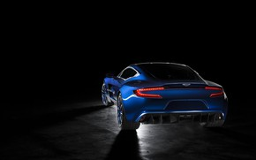 Picture Aston Martin, Aston Martin, One-77