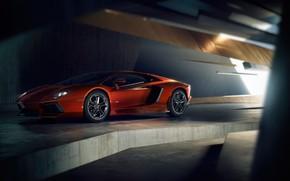 Picture Lamborghini, Machine, Supercar, Aventador, Lamborghini Aventador, Supercar, Sports car, Sports Car, Transport & Vehicles, Recom …