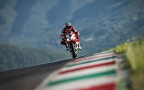 Picture ducati, 1299 panigale r, final edition