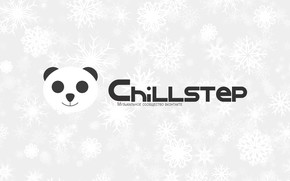 Picture music, relax, chill, panda, chillstep
