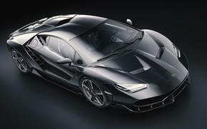 Picture Auto, Lamborghini, Machine, Car, Art, Render, Design, Supercar, Supercar, Sports car, Sportcar, Lamborghini Centenary, Centennial, …
