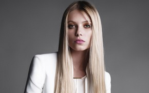Picture look, girl, portrait, Vika Falileeva