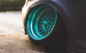 Picture Car, Wallpaper, Tuning, Photography, Low, Wheel, Vehicle