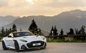 Picture Aston Martin, DBS, Superleggera, 2018