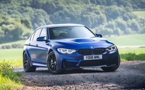 Picture BMW, F80, M3 CS