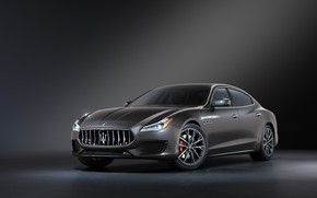 Picture Maserati, Sport Package, 2020, M156, Quattroporte GT
