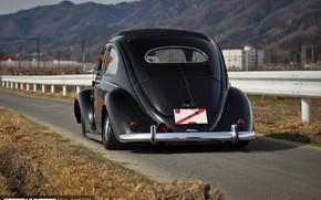 Picture Volkswagen, Car, Tuning