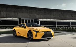 Picture Lexus, LC 500, 2019, Inspiration Concept
