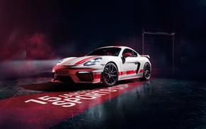 Picture Porsche, Cayman, Sports, GT4, Porsche 718, 2019, Porsche 718 Cayman, Porsche 718 Cayman GT4, Porsche …