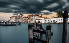 Picture the city, Italy, Venice
