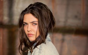 Picture look, girl, hair, Danielle Campbell
