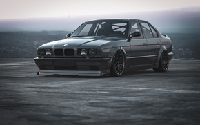 Picture Auto, BMW, Machine, Rendering, Transport & Vehicles, Rostislav Prokop, by Rostislav Prokop, E34 M5