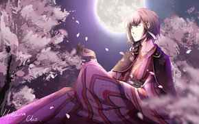 Picture the game, anime, guy, 100 Sleeping Princes and the Kingdom of Dreams