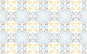 Picture background, pattern, texture, white background, ornament