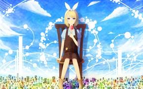 Picture girl, Vocaloid, Vocaloid