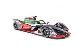 Picture ABBOT, formula e, Schaeffler, FE06 '2019, Audi e-tron