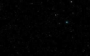 Picture Globular cluster, Constellation Sculptor, Melotte 3, NGC 288, Star Cluster