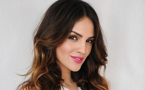 Picture look, girl, face, smile, photo, actress, beautiful, Eiza Gonzalez
