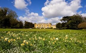 Picture England, Buckinghamshire, Missenden Abbey, Great Missenden