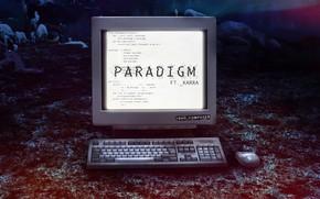 Picture Music, Cover, Monstercat, Bad Computer, Karra, Paradigm