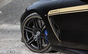 Picture wheel, BMW, Manhart, 8-Series, 2019, G15, M850i, XDrive, MH8 600