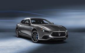 Picture Maserati, Hybrid, Ghibli, 2020, GranSport, M157