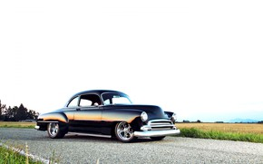 Picture Coupe, Vehicle, Chevrolet Club