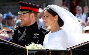 Picture wedding, Prince Harry, Meghan Markle