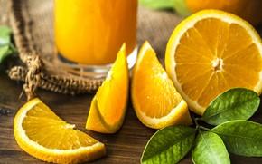 Picture oranges, juice, citrus, juice, drink, orange, fresh, orange