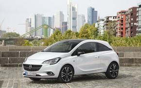 Picture Opel, Corsa, Color Edition, 2014-20