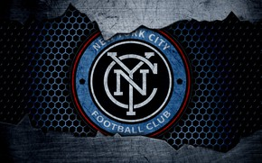 Picture wallpaper, sport, logo, New York City, football