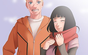 Picture Naruto, Naruto, Uzumaki Naruto, Hinata Hugo
