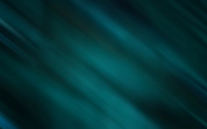 Picture wave, abstraction, green