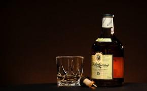 Picture glass, flash, single-malt-whisky