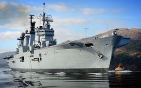 Picture England, Navy, Royal, hms illustrious