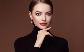 Picture Makeup, Oleg Gekman, Beauty Fashion
