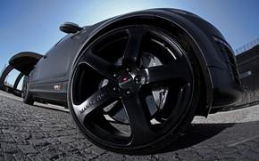 Picture Audi, TDI, disk, 2012, V12, Quattro, SUV, Audi Q7, Fostla, Q7