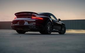 Picture lights, 911, Porsche, Turbo