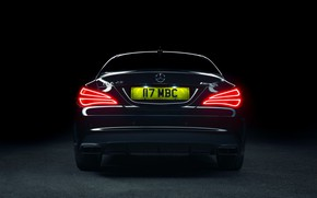 Picture AMG, Vehicle, CLA 45, C117, Mercedes - Benz